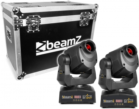 SPAR SET: 2x BeamZPro