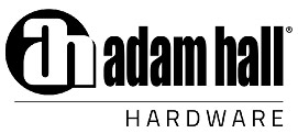 ADAM HALL Hardware