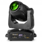 "Preview: BeamZPro ""IGNITE180B"" Moving Head Beam mit 180 Watt LED, 2 Goboräder und 2 Prismen"