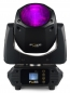 "Preview: BeamZ ""Fuze75B Beam"" LED Moving Head Beam mit 75 Watt LED und 2° Abstrahlwinkel"