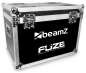 "Preview: BUNDLE: 2x BeamZ ""Fuze75B Beam"" LED Moving Head Beam & Flightcase"