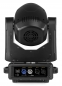 "Preview: BUNDLE: 2x BeamZPro ""IGNITE120"" Moving Head mit 120 Watt LED & Flightcase"