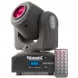 "Preview: BeamZ ""Panther 40"" 45 Watt LED Moving Head Spot"