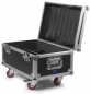 "Preview: BUNDLE: 8x BeamZ ""BBP96"" W-DMX Uplight Akku LED Par mit 6x 10 Watt RGBWA-UV + ""FCC9"" Flightcase mit Ladefunktion"
