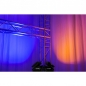 "Preview: BeamZPro ""Star-Color 360"" LED RGBWA Wall Wash Panel 24x 15 Watt"