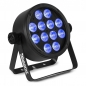 "Preview: BeamZ Professional ""BAC304"" Aluminium ProPAR mit 12x 8 Watt RGBW LED's"