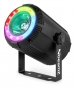 "Preview: BeamZ ""PS40"" LED Beam aus Aluminium mit 40 Watt RGBW LED, 5° Abstrahlwinkel & RGB SMD Ring"
