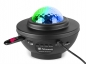 "Preview: BeamZ ""SkyNight"" LED & Laser Nachthimmel Effektprojektor mit Bluetooth & USB Media Player"
