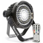 "Preview: BeamZ ""BS98"" LED Stroboskop mit 98 extrem hellen SMD LED's"