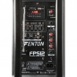 "Preview: FENTON ""FPS12"" Mobile PA-Anlage mit LED/USB/SD/MP3/VHF/BT"