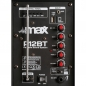 "Preview: MAX ""P12BT"" Mobile PA-Anlage mit BT/MP3/USB/SD/VHF/IRC"