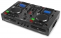 "Preview: VONYX ""CDJ450"" Doppel MP3-/CD-/Bluetooth-Workstation/Mixer"