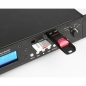 "Preview: POWER DYNAMICS ""PDC75"" Media Player mit USB/SD MP3, Bluetooth & UKW Radio"
