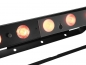 "Preview: EUROLITE ""AKKU Bar-6 QCL"" AKKU-LED-Leiste mit 4in1-LEDs und IR-Fernbedienung"