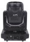 "Mobile Preview: SHOWTEC ""Shark Beam FX One"" 3x 40 Watt LED Moving Head"