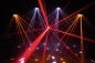 "Preview: EUROLITE ""LED D-2000"" 5x 10 Watt RGBWA LED Effekt mit DMX-Ansteuerung"