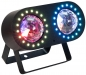 "Mobile Preview: EUROLITE ""LED DMF-3 Hybrid"" Flowereffekt mit 12 RGBWA+UV LEDs + 36 RGB SMD LEDs"