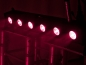 "Preview: EUROLITE ""LED BAR-4 QCL"" 6x 4 Watt RGB+UV Leiste mit QuickDMX USB Slot"