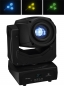 "Preview: SPAR SET: 2x LEUCHTKRAFT ""TWIST-60LED"" Moving Head mit 60 Watt CREE LED"