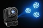 "Preview: LEUCHTKRAFT ""TWIST-60LED"" Moving Head mit 60 Watt CREE LED"