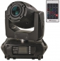 "Preview: INVOLIGHT ""Liberty 50S"" Akku LED Moving Head Spot mit Wireless DMX, 50W"