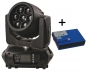 "Preview: INVOLIGHT ""Liberty 710W"" + Akkupack ""Liberty Core20Ah"" 