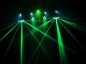 "Preview: IMG Stage Line ""FXBAR-5SET"" Komplette LED/Laser Lichtanlage"
