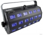 "Preview: IBIZA Light ""LED-UV24"" 24x 3 Watt UV Schwarzlicht LED DMX Effekt Fluter"
