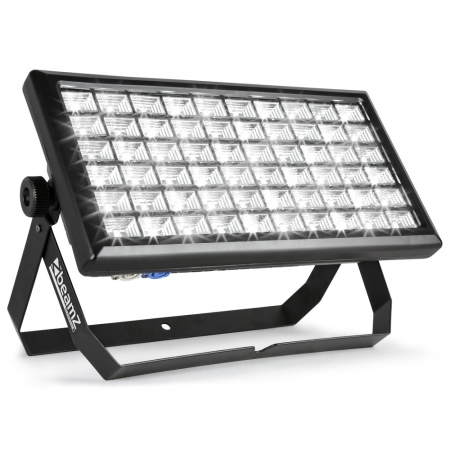 "BeamZ ""WH180W"" LED Wall Wash Panel 60x 3 Watt"