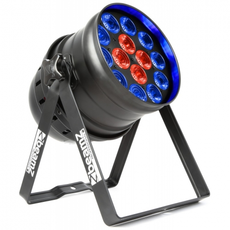 "BeamZ ""BPP225"" LED PAR 64 Scheinwerfer mit 14x 18 Watt 6-in-1 LED's"