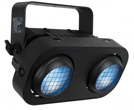 "SHOWTEC ""Stage Blinder 2 Blaze"" 2x 100 Watt LED, IP65"