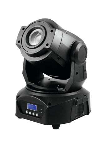"EUROLITE ""TMH-60 MK2"" LED Moving-Head Spot COB"