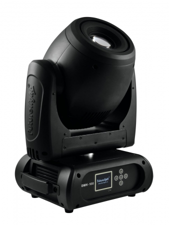 "FUTURELIGHT ""DMH-100"" 100W LED Moving Head"