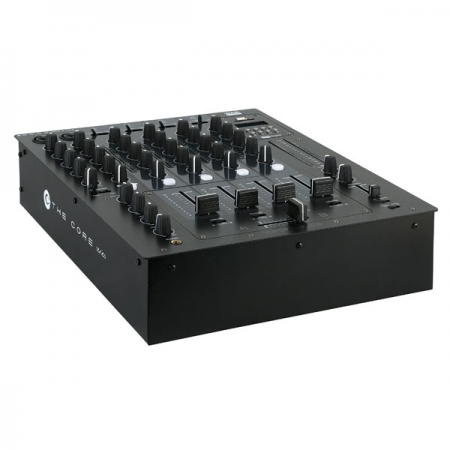 "DAP Audio ""CORE MIX-4 USB"" 4-Kanal DJ Mixer mit USB Interface"
