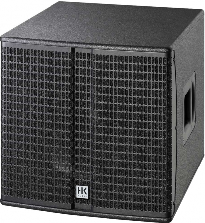 "HK Audio ""GALA Sub 15"" Aktiv Subwoofer für ""ELEMENTS GALA SYSTEM"""