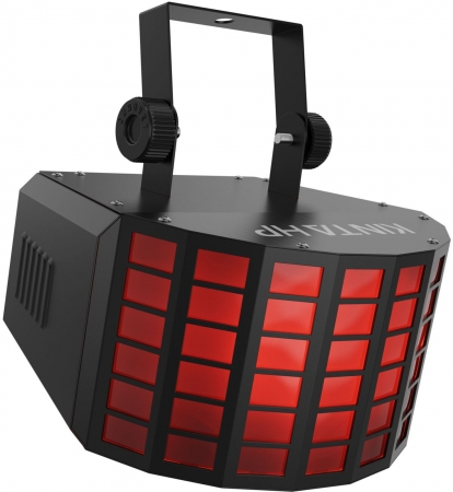 "CHAUVET DJ ""Kinta HP"" High Power Licht Effekt mit 2x 10 Watt LED's in RGBW & CMYO"