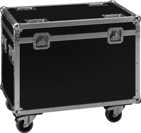 "IMG Stage Line ""MR-TWIST60/4"" Roll Case für 4x ""TWIST-60LED"" Moving Head"