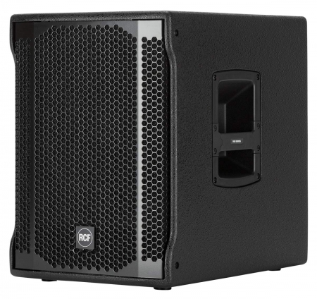"RCF ""SUB 702-AS II "" Aktiver 12"" Subwoofer"