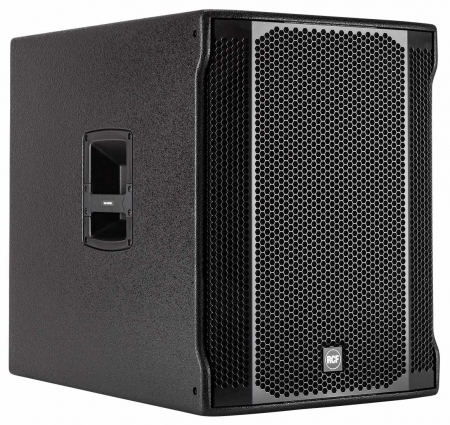 "RCF ""SUB 708-AS II"" Aktiver 18"" Subwoofer"