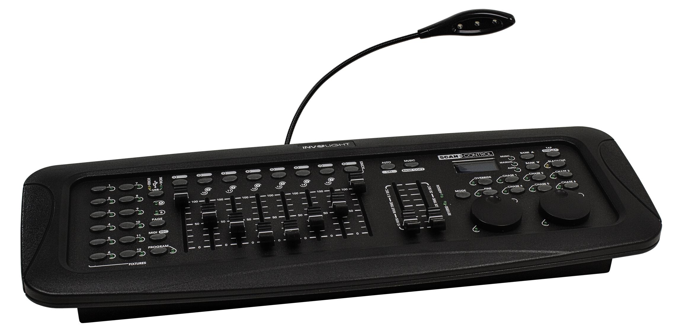 DJ-Checkpoint, Light & Sound Equipment Online Shop-INVOLIGHT