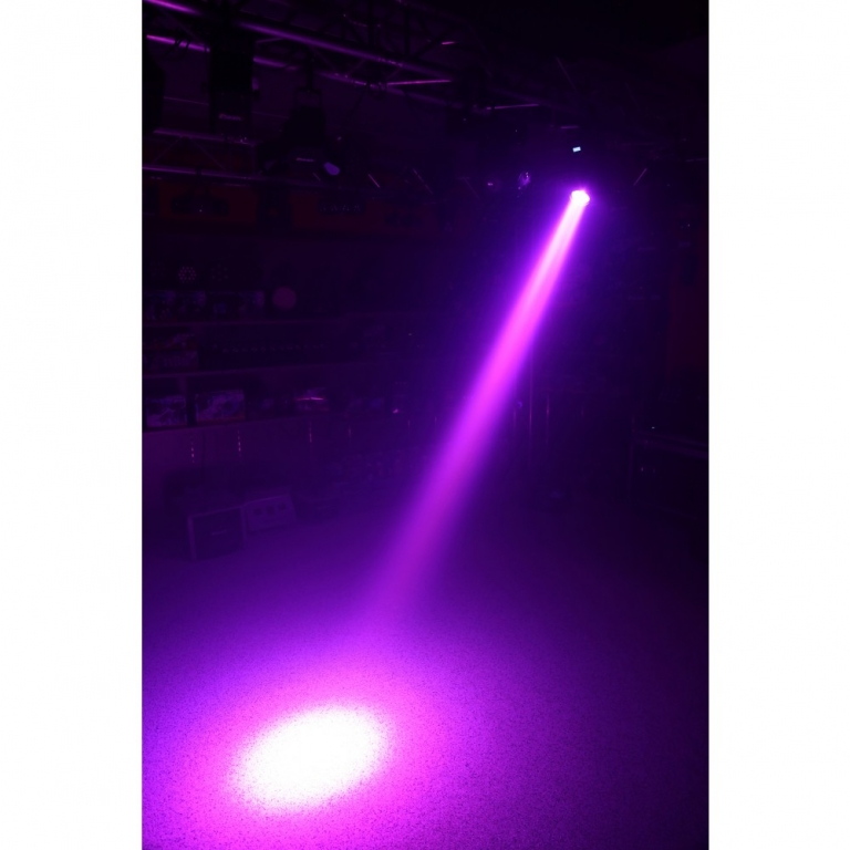 "BeamZPro ""Panther 60"" LED Beam mit 60 Watt 4-in-1 LED"