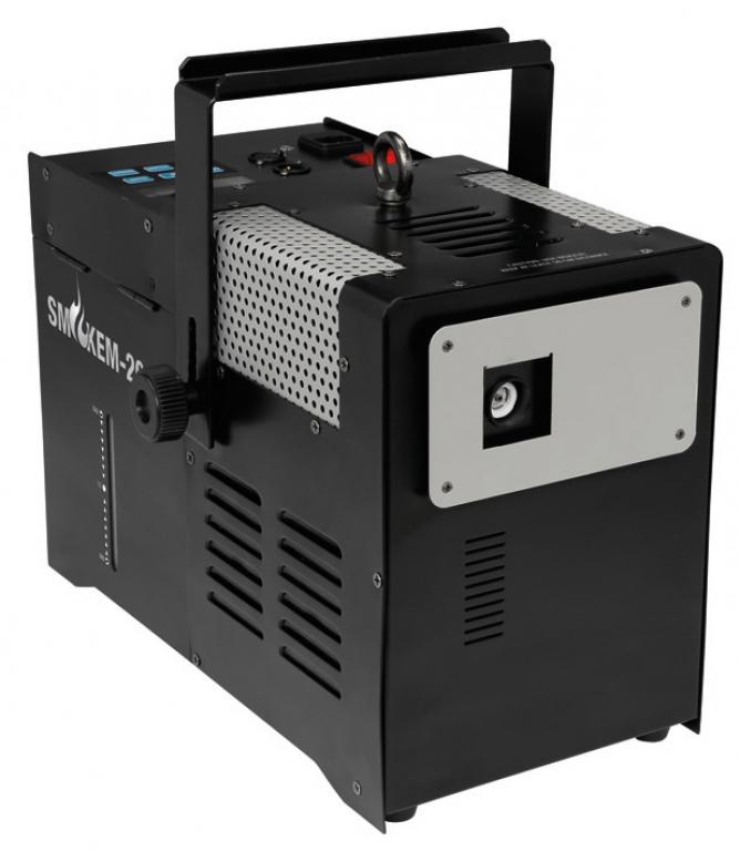 dj checkpoint light sound equipment online shop hq power smokem 2000 2000w horizontal. Black Bedroom Furniture Sets. Home Design Ideas