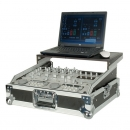 DAP Audio Mixer Case mit Laptop Ablage
